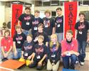 Eureka Springs EAST Receives SWEPCO Grant for Robotics Team