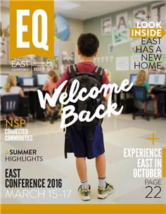 Summer 2015 EQ Now Available
