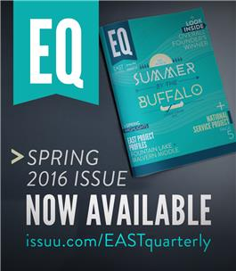 New EQ is online!