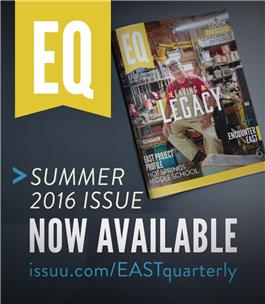 New EQ is available