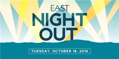 Happy EAST Night Out!