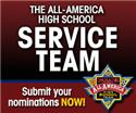 All America High School Service Team